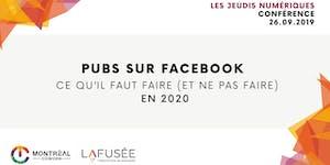 Pubs sur Facebook : ce qu'il faut faire (et ne pas...