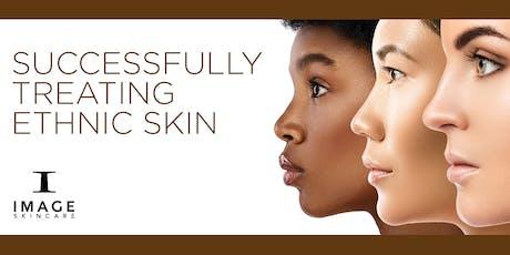 Successfully Treating Ethnic Skin - Rohnert Park, CA tickets