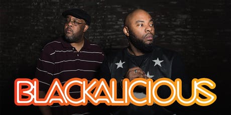 Blackalicious at Ace of Cups tickets