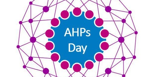 #AHPHacks
