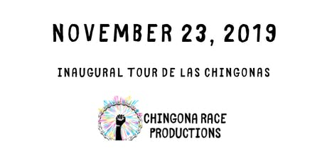 Tour de las Chingonas (Bike Ride) tickets