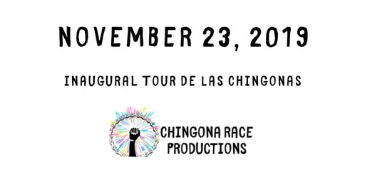 Tour de las Chingonas (Bike Ride)