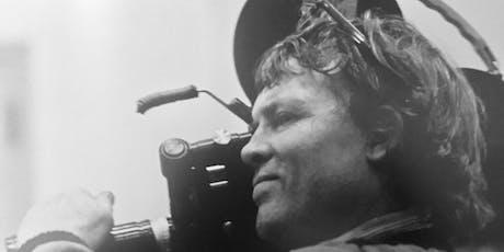 D.A. Pennebaker Tribute, Pioneer of Cinema Verite tickets
