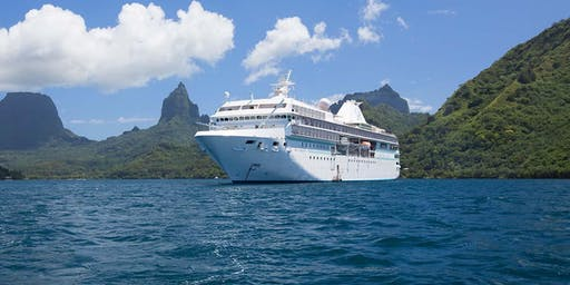 Cruise Tips - Packing and preparing for your Cruise