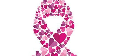 Uva Clink to Pink Fundraiser with Pure Motion Barre tickets