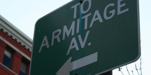 Armitage Avenue Sidewalk Sale Block Party