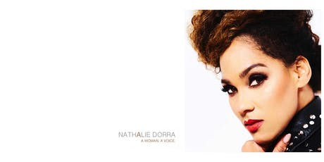 NATHALIE DORRA & BAND Tickets