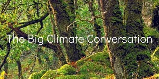 The Big Climate Conversation