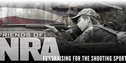 Bucks Co Friends of the NRA Dinner