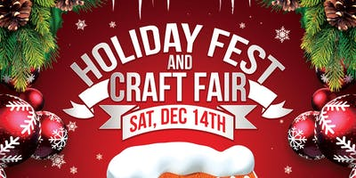 2019 HolidayFest and Craft Fair