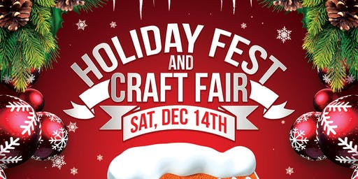 2019 HolidayFest and Craft Fair