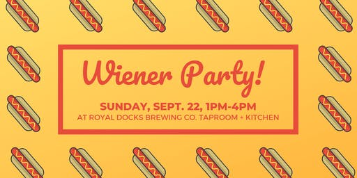 Wiener Party!