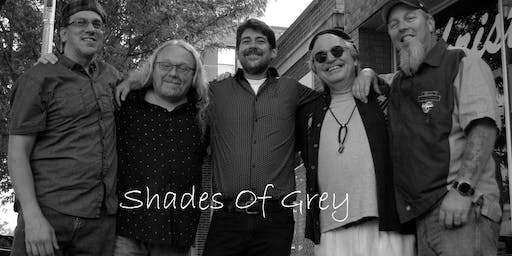 Shades of Grey at St. Cecilia Music Festival