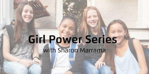 Girl Power Series at Restore Meditation
