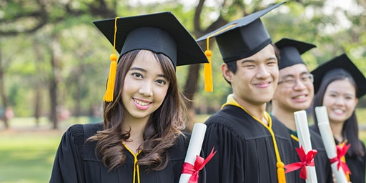 Best in class: Boost your Chinese student recruitment | London | 09.30-12.30