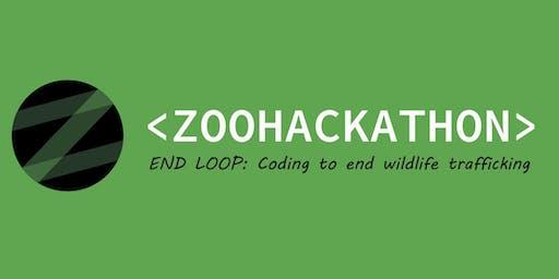 Uganda Zoohackathon 2019