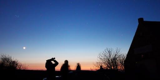 Night Sky Discovery