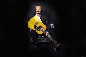 An Evening with Travis Tritt - Solo Acoustic