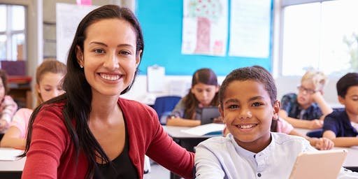 Earn your Florida Teaching Certification Online! Free Information Event