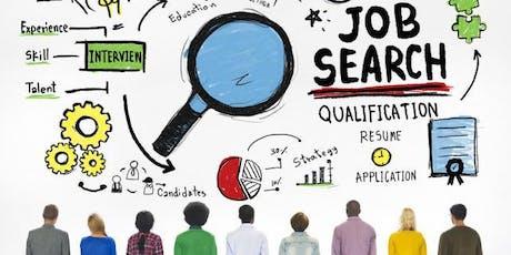 City of NY Brooklyn Career Advance Job Fair tickets
