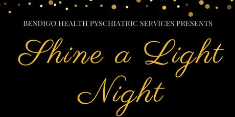 Shine a Light Night tickets