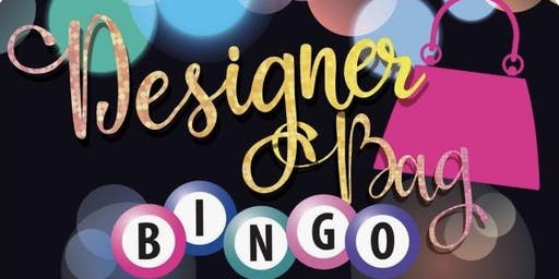 Morrisville Little Bulldogs Designer Bag Bingo
