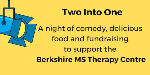 Theatre Night in aid of the Berkshire MS Therapy Centre