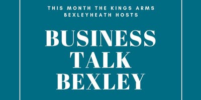 Business Talk Bexley - with special guest Rt Hon Sir David Evennett MP