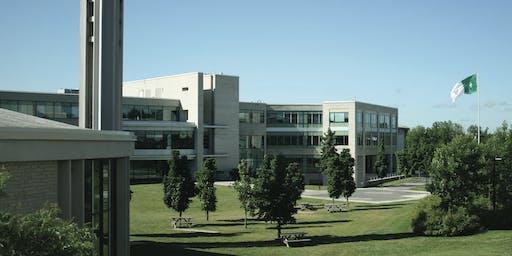 Inauguration laboratoires La Cité (B3200)