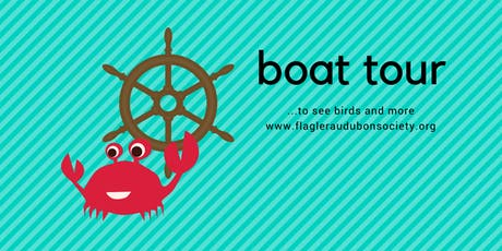 Boat Tour at Marine Discovery Center tickets