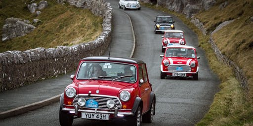 Wirral to Llandudno Mini Run 2020