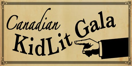 Canadian KidLit Gala tickets