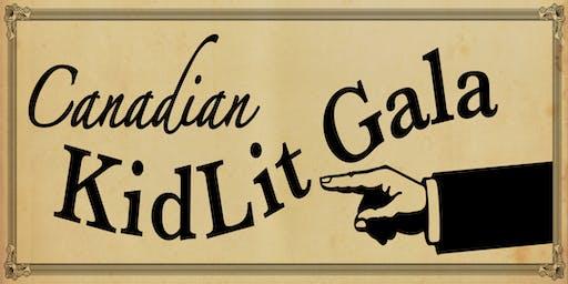 Canadian KidLit Gala