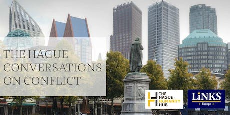 The Hague Conversations on Conflict – Parliamentary Diplomacy tickets