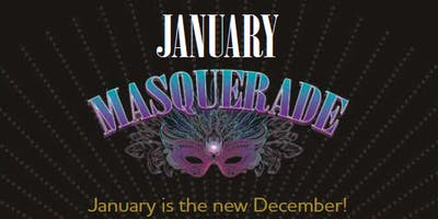 January Masquerade at The Grange Hotel