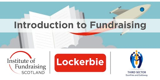 Introduction to Fundraising - Dumfries & Galloway (Lockerbie)