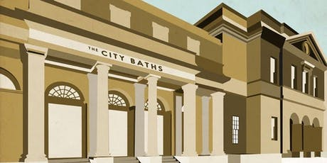 Re-open Newcastle Turkish Baths Group Extra-ordinary General Meeting tickets