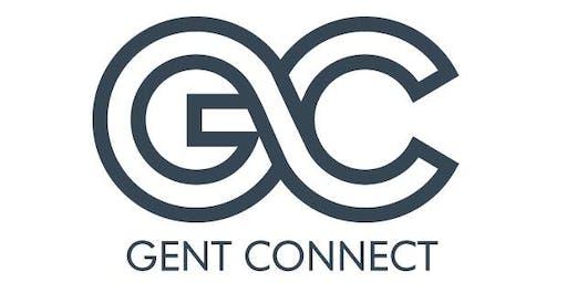 GentConnect Bank Delen