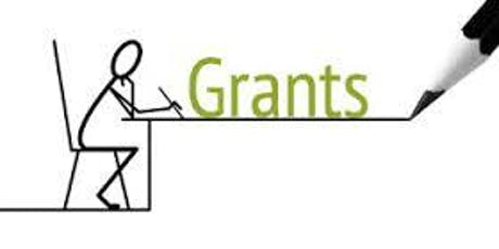 Community Development Seminar:  How to Find and Win Grants tickets