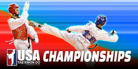 USA Tae Kwon Do Championships 2020 tickets
