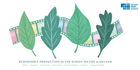 Responsible Production for the Screen Sector in Ireland tickets