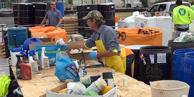 Northeast Recycling Event