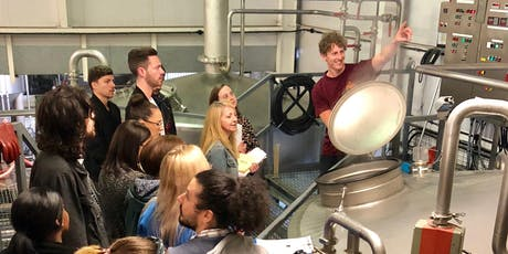 McMullen Brewery Tours | Hertford Food & Drink Festival 2019 tickets