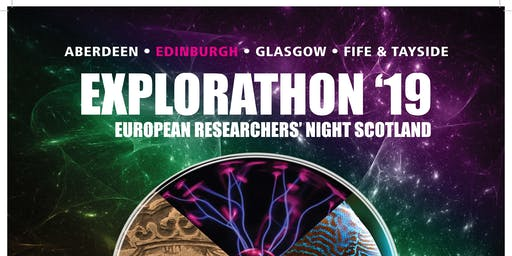 Explorathon'19: STEM Ambassador Information Session