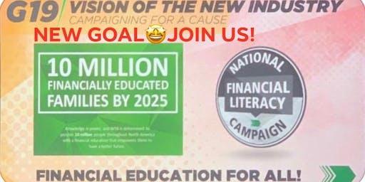 COMMUNITY FINANCIAL EDUCATION - MERRIMACK/NORTHERN NEW ENGLAND