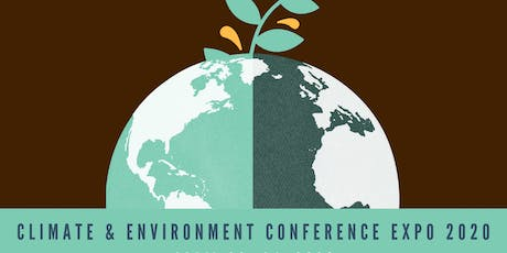 CLIMATE AND ENVIRONMENT CONFERENCE EXPO (CECONFEX) tickets