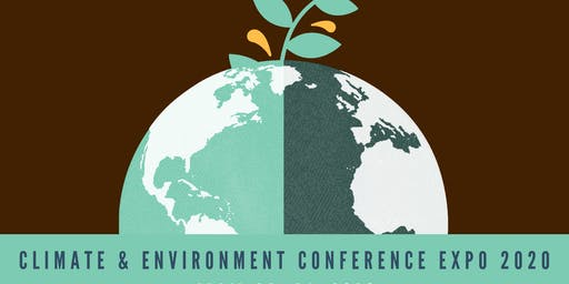 CLIMATE AND ENVIRONMENT CONFERENCE EXPO (CECONFEX)