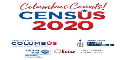 Líderes De La Fe/ Faith Leaders Census 2020 Conversation tickets