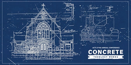 Concrete: Theology Works.  tickets