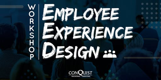 Workshop Employee Experience Design - Rio de Janeiro